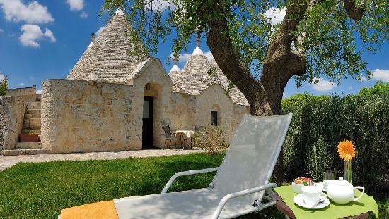 Abate Masseria & Resort: Relax