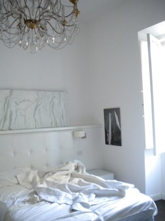 Cagliari Boutique Rooms: Great room