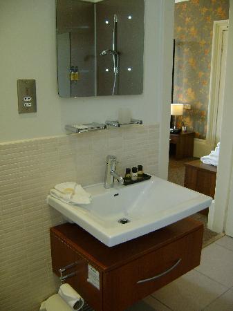 索爾茲伯里酒店照片