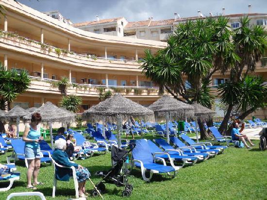 Palia La Roca Hotel-Club: palia la roca