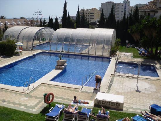 Palia La Roca Hotel-Club: piscine