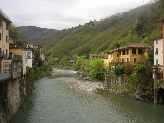 B&B Villa Rosalena: Another great view