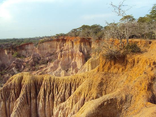 Watamu, Kenya : GITA