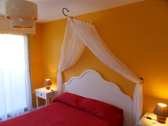 Hotel Venezia: chambre double