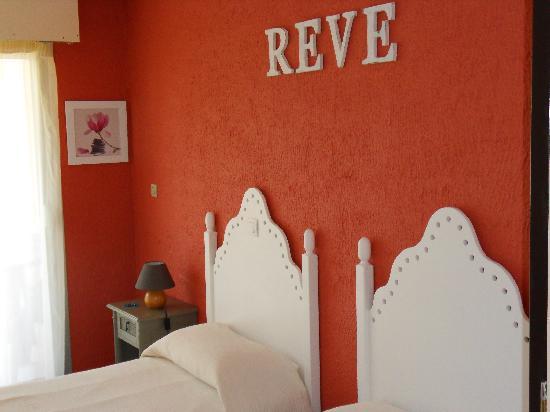 Hotel Venezia : chambre twin