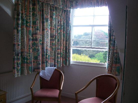 Park Grove Hotel - Falmouth: room