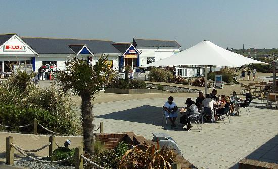 Perran Sands Holiday Park - Haven: Great amenities on site in a relaxing atmosphere
