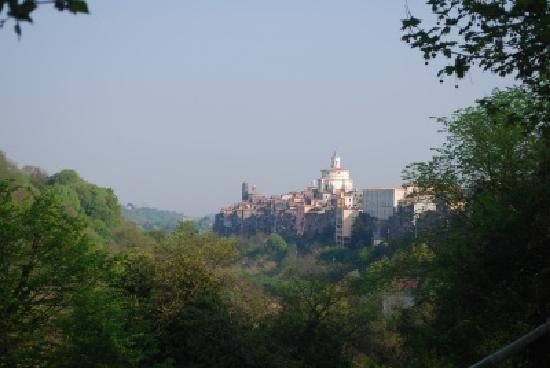Zagarolo, Italy: Zagarollo