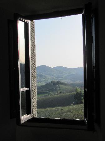 Fattoria Poggerino: Kitchen view