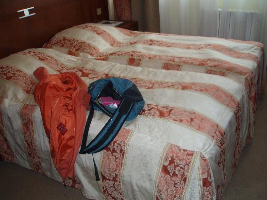 Luxury Family Hotel Bila Labut: kleines Zimmer