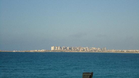 İskenderiye, Mısır: sea