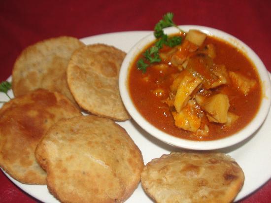 El  Rincon Del Sabor: Mi plato