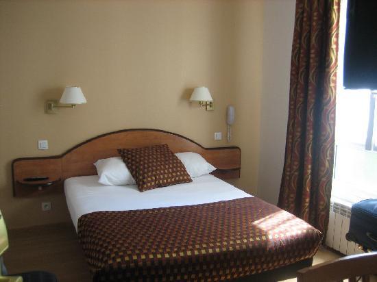 Home MODERNE: Bed