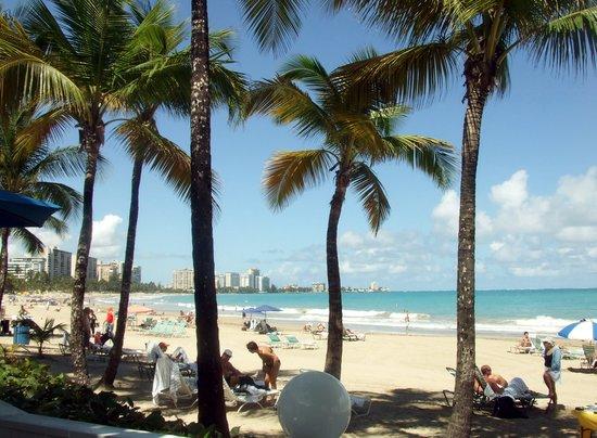 Restaurants Near Intercontinental Hotel San Juan Puerto Rico