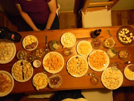 Apart Hotel Matute: Las delicias del bungalow