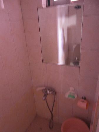 Sa Rang Chae Guesthouse: Baño en la habitación