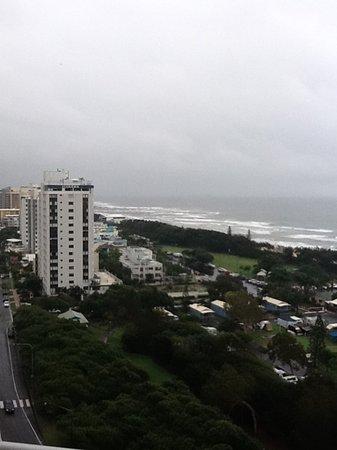 HMAS Brisbane