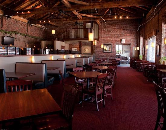 Italian Manchester Nh Restaurants