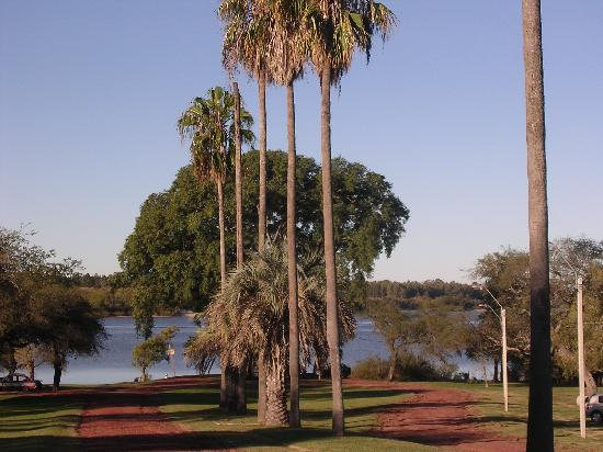Mercedes, Uruguay : Mauá park (10 minutes from the town)