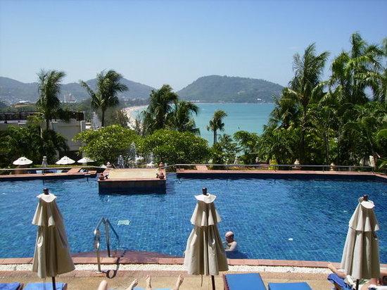 Novotel Phuket Resort: Swimming pool