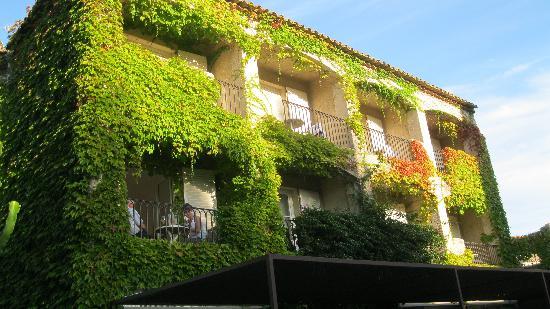 Hotel des Lices : st tropez 7