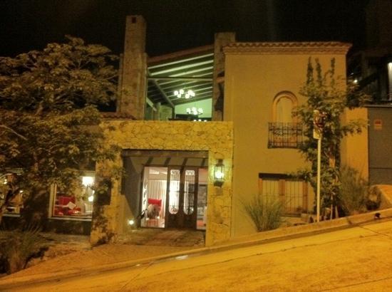 Kkala Boutique Hotel: kkala hotel Salta Argentina