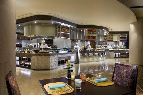 Flavorz (all-day dining restaurant)