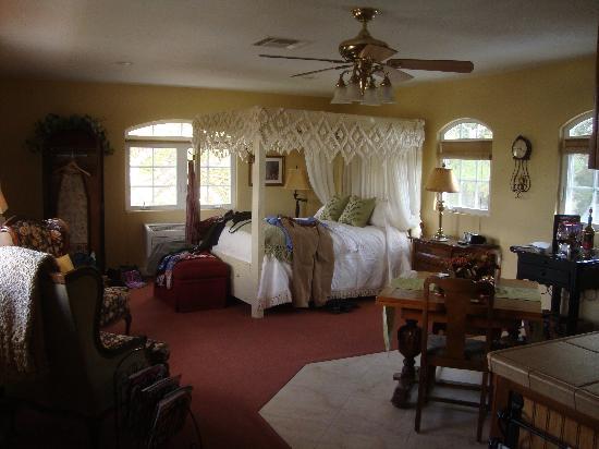 写真Winemaker's Porch Bed & Breakfast枚