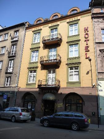 Hotel Kazimierz: Kazimierz Hotel