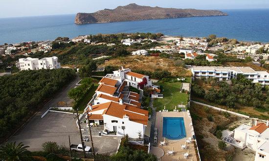 Photo of Bella Vista Village Agia Marina