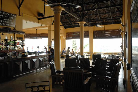 FCC Phnom Penh: Restaurant 2