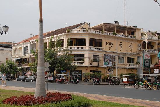 FCC Phnom Penh: FCC