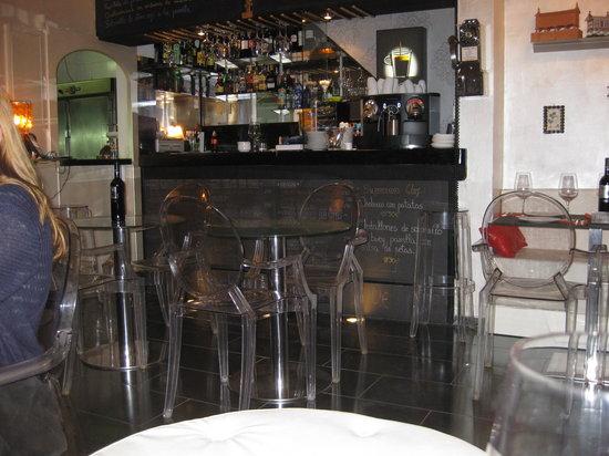 Restaurante horreo veinti3 restaurante en palma de - Cocinas palma de mallorca ...