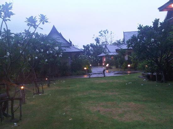 Baan Thai House: Nice Flowers