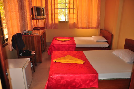 Photo of The Bright Lotus 1 Guest House Phnom Penh