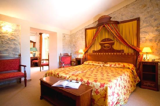 EcoHotel & Spa Monnaber Nou: Suite room hotel monnaber nou - mallorca