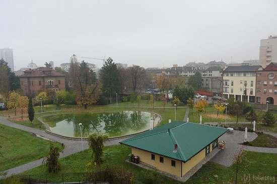 Busto Arsizioの公園
