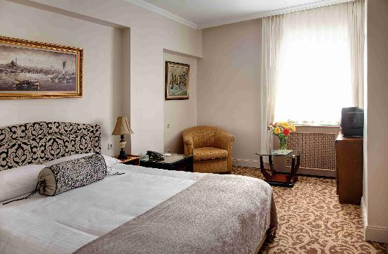 Hotel Mithat: Double Room