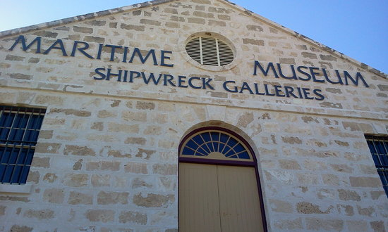 The Shipwreck Galleries