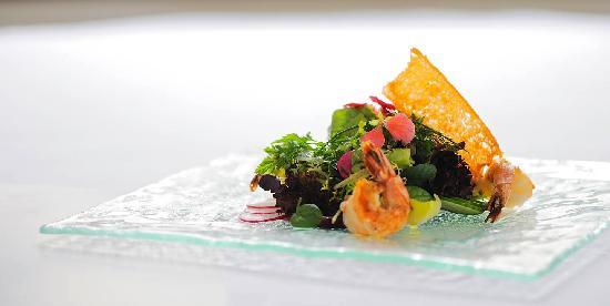 Restaurant Bettina von Arnim: Beispiel Vorspeise
