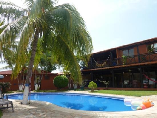 Posada Villa Del Sol: autre vue