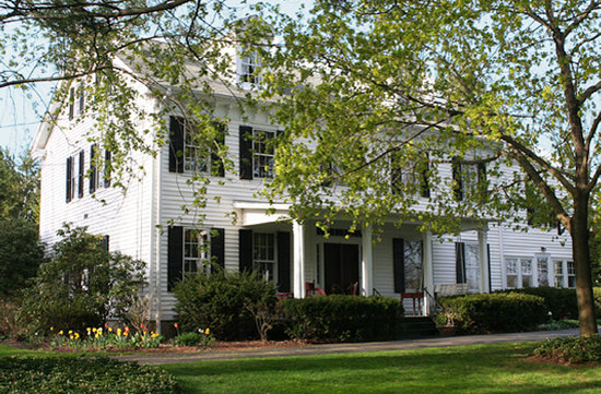 Peacefields Inn Bed & Breakfast: 609-259-3774:  Lovely, Quiet Country Alternative to Standard Hotels