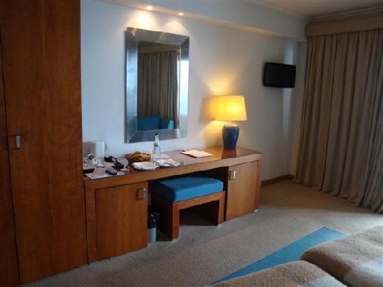 Madeira Regency Cliff: Our Bedroom