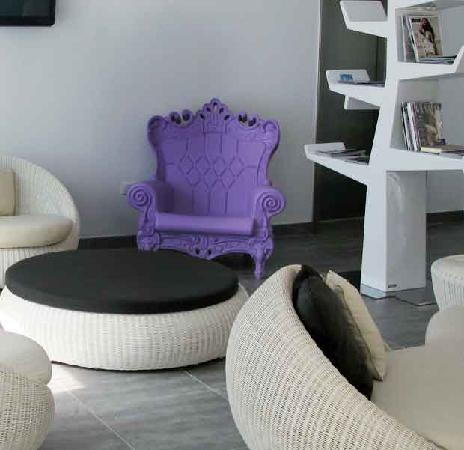 Maree Hotel: Sala Relex 2