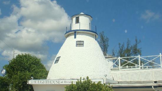 The Lighthouse Restaurant : The Lighthouse