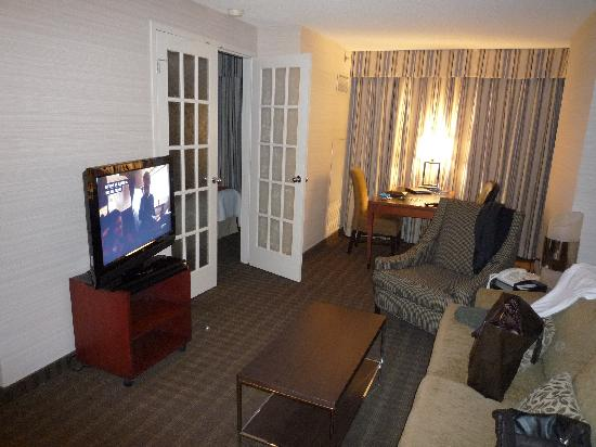 Cambridge Suites Hotel Toronto Tripadvisor