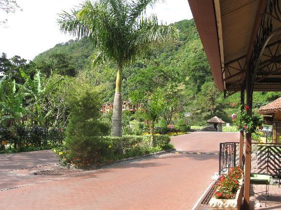Valle Escondido Resort Golf & Spa: V.E
