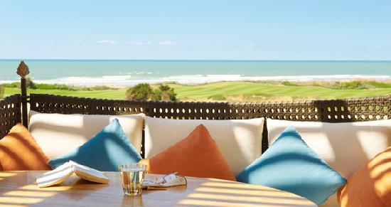Mazagan Beach & Golf Resort : Club House