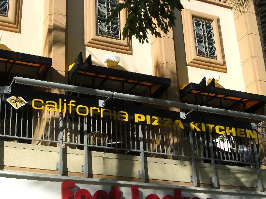 Increíble California Pizza Kitchen Waikiki Componente - Ideas de ...