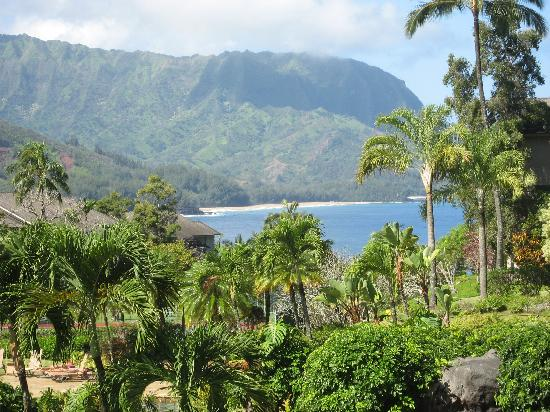 Hanalei Bay Resort: Some of the Views